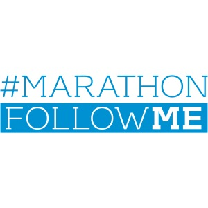 # Marathon - Follow me