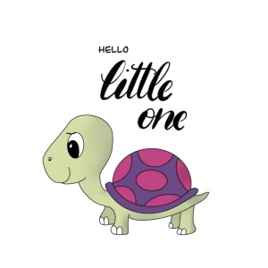 Little Turtle