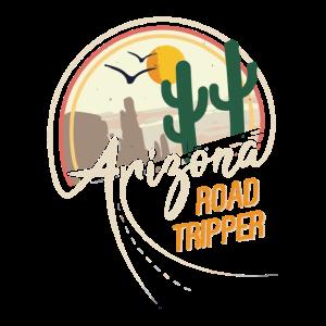 Arizona, Wüste, Roadtrip