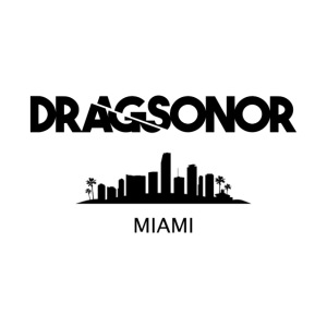 DRAGSONOR Miami skyline