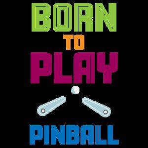 Pinball Arcade Flipperautomat