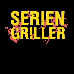 Serien Griller