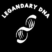 Legendary Dna
