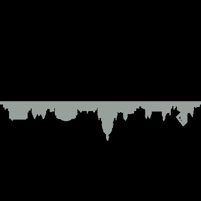 Skyline Mainz - Skyline Mainz - wahrzeichen,universität,stadt,silhouette,sehenswürdigkeit,haus,gebäude,denkmal,Skyline,Rhein,Mainz