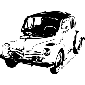4CV-Sammlung