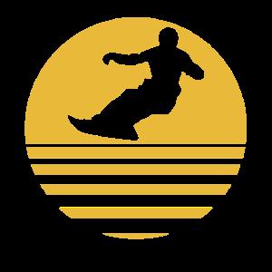 Snowboarding Snowboard Snowboarder Sonne Mann