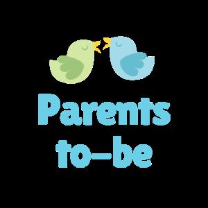 Werdende Eltern Kinder Familie Vater Mutter Kind