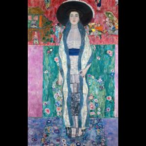 Gustav Klimt - Bildnis AdeIe Bloch-Bauer II. 1912.