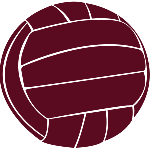 Alter Fußball  aus Leder