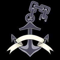 Anker Seefahrt Schiff Ahoi