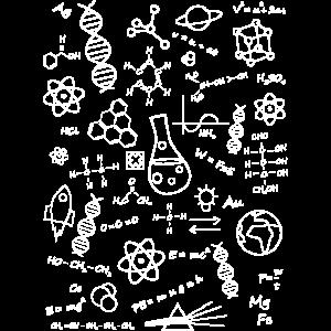 Chemie Formelsammlung