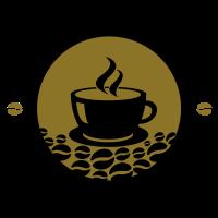 Kaffee Shirt