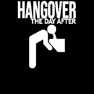 Jga-Hangover