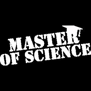 Master Science Studium Uni Abschluss Student Idee