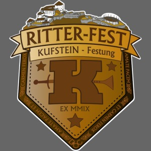 Ritter-Fest Kufstein - Official Merch by DOC