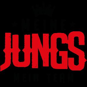 team jungs
