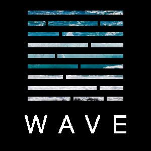 Coole Wellen