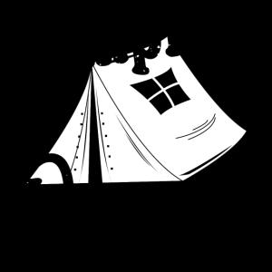 Zelt zelten Campingplatz camping queen