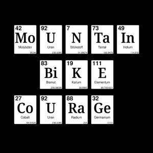 Mountainbike T-shirt