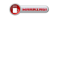 coffee.exe missing! - white / red