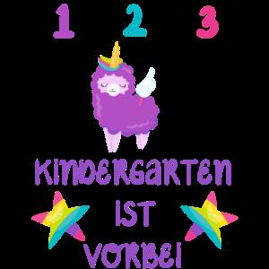 123 - Kindergarten ist vorbei