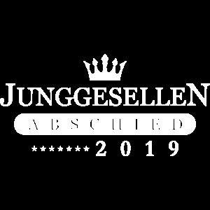 junggesellenabschied crew krone 2019