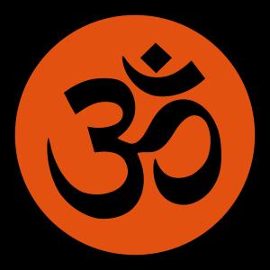 Hinduismus - Om