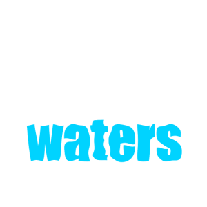 Washed with all waters - Denglisch
