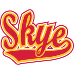 Skye - T-shirt personalised with your name