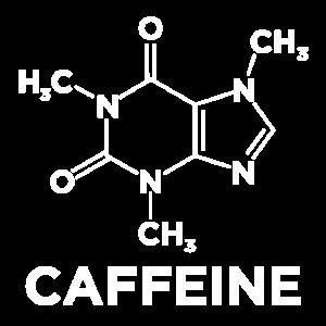 Chemie Kaffee Molekuel Student Geschenk