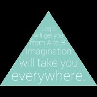 Statement: Logic vs. imagination