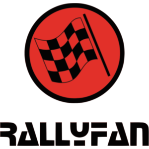 "Rally-Fan ""Ziel"""