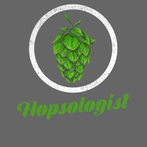 Hopsologist - Hops / Beer Fan