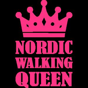 Nordic Walking Queen