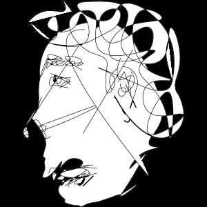 unique scribble- Emotion