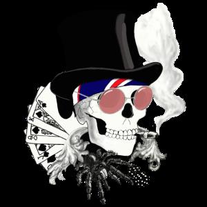 poker-skull