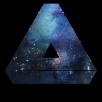 Penrose Rectangle Dreieck Geometrie Geschenk