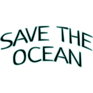 Rettet den Ozean Fischfreunde Umweltschützer