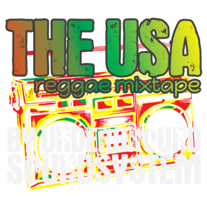 The USA Reggae Mixtape