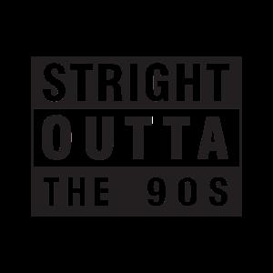 90`s Shirt • Fashion Statement • Geschenk