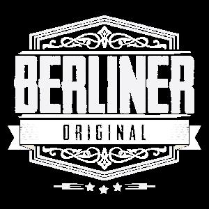 Berliner Original - Berlin