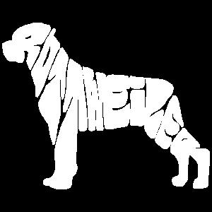ROTTWIELER Hundeliebe Hundehalter stolz Tierliebe