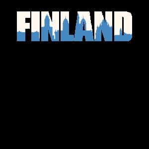 Finnland Skandinavien