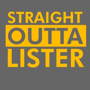 Straight Outta Lister