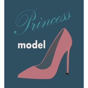 princess model