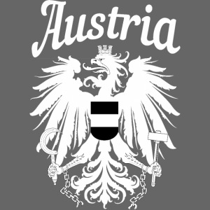 Austria Österreich Adler Shirt Geschenk