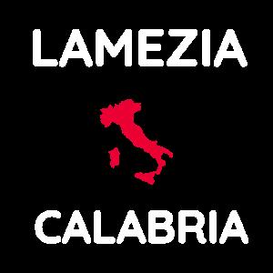 Lamezia Souvenir Kalabrien