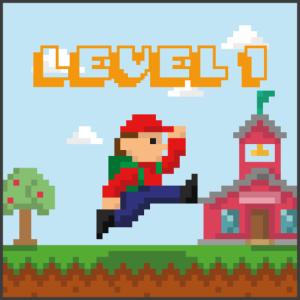 Super Ersti - Level 1