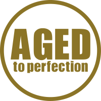 Aged to perfection
