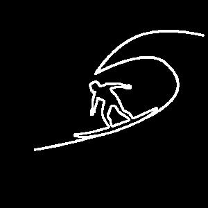 Surfer, Surfing, surfen, Surfer Style